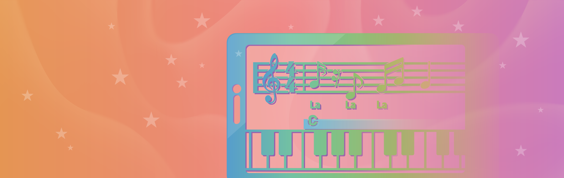「歌」にフォーカスした作曲アプリ